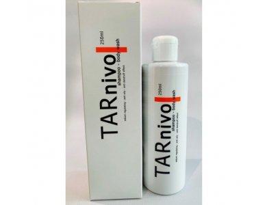 Akmed Tarnivo Shampoo & Body Wash 250ml - Προσφέρει Κερατολυτική, Κερατορυθμιστική Δράση