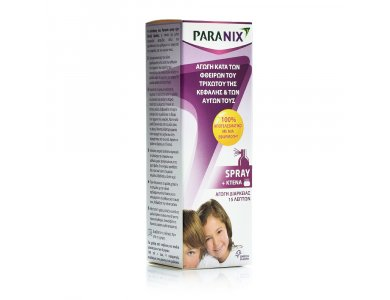 PARANIX TRETMENT SPRAY 100ml