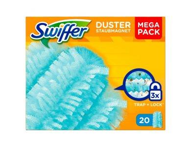 SWIFFER DUSTERS 3X(20 ΑΝΤ.ΞΕΣΚ)