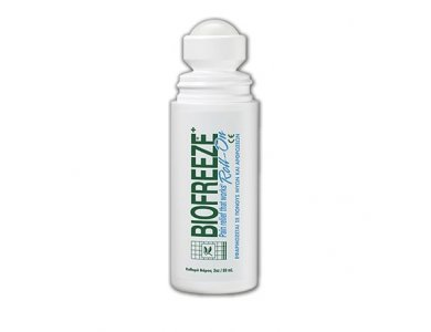 Biofreeze Roll-On Κρυοθεραπεια 89ml