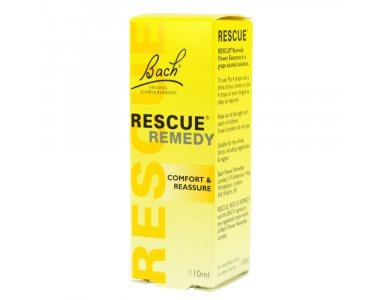 Power Health, Bach Rescue Remedy Drops, Αντιμετώπιση Άγχους, 10ml