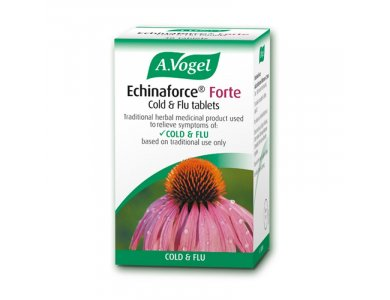 A. Vogel Echinaforce Forte Protect 1140mg 40 Tabs