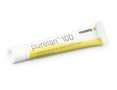 MEDELA PURELAN 100 CREAM 7GR