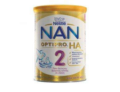 NESTLE NAN HA2 400GR