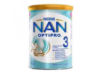 NAN OPTIPRO 3 400G