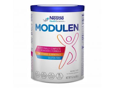 Nestle Modulen IBD Διατροφικά Πλήρης Τροφή για τη Διαιτητική Αγωγή των Ασθενών με Νόσο Crohn, 400gr