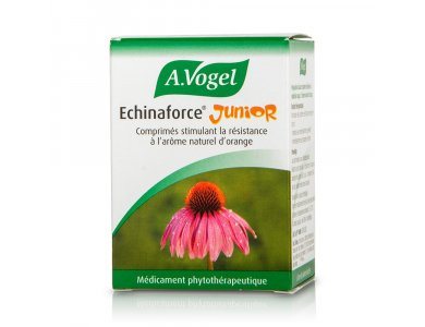 Vogel Echinaforce Junior - Ανοσοποιητικό, 120 tabs