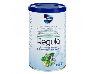 Cosval Regula Powder 100gr, Υπακτικά - Δυσκοιλιότητα