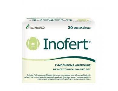 Italfarmaco Inofert 30 Φακελίσκοι