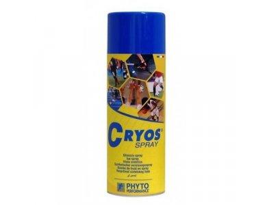 Phyto Performance Cryos Spray Ψυκτικό Σπρέι 200ml
