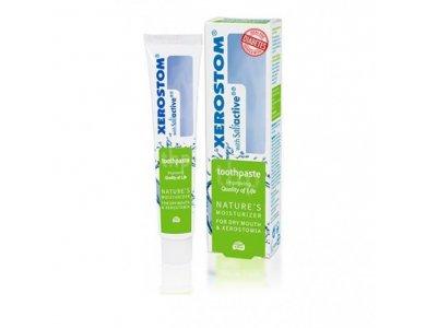 Xerostom Οδοντόκρεμα κατά της Ξηροστομίας, 50ml