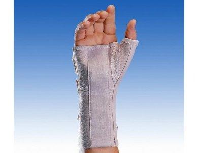 Κυρίτσης Orliman Κηδεμών Ακινητοποίησης Αντίχειρα-Καρπού για το Δεξί Χέρι MFP-D80 Large/N.3 (31642) 1τμχ