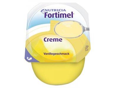 NUTRICIA FORTIMEL CREME VANIGLIA 125 gr