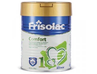 NOYNOY FRISOLAC COMFORT 1 MILK Ειδικό Γάλα για βρέφη 400GR
