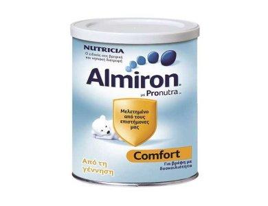 Almiron Comfort για τη δυσκοιλιότητα, 400gr