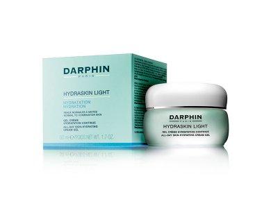 Darphin Hydraskin Light Gel Cream, Ενυδατική Κρέμα-Gel Ελαφριάς Υφής 50ml