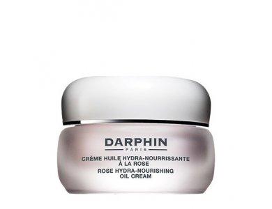 DARPHIN ROSE OIL CREAM ΝΕΟ 50ML