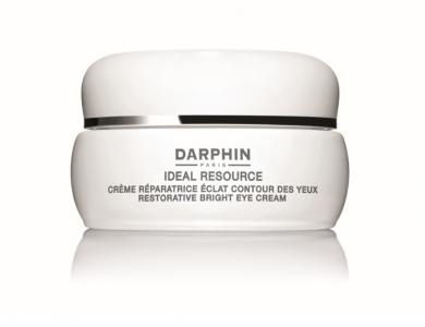 Darphin Ideal Resource Restorative Bright Eye Cream,  Κρέμα Ματιών για τους Μαύρους Κύκλους, 15ml